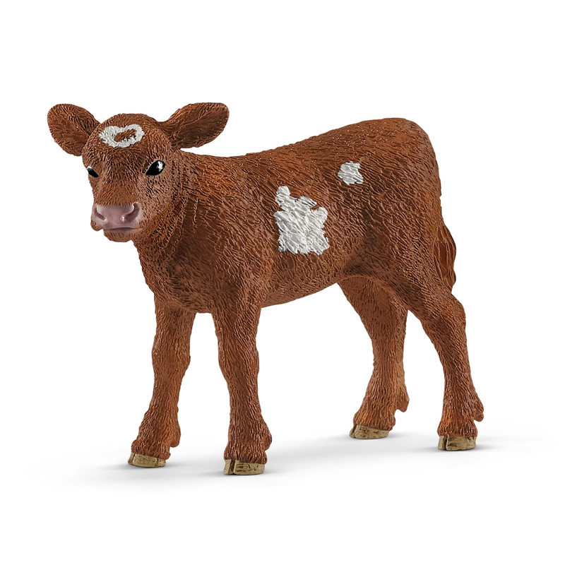 Schleich 13881 - Texas Longhorn Kalb - Farm World