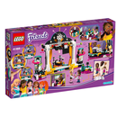 LEGO Friends 41368 - Andreas Talentshow