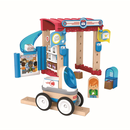 Mattel GFJ14 - Fisher-Price Wunder Werker Post
