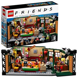 Spielzeugladen im Stadthaus 3-in-1 Blumenladen Bäcker Cafe LEGO Creator 31105