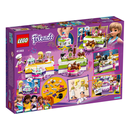 LEGO Friends 41393 - Die große Backshow - Stephanie David TV-Studio TV-Show