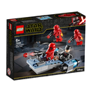 LEGO Star Wars 75266 - Sith Troopers Battle Pack - Speeder Star Wars 9