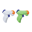 Hasbro E2155EU4 - SUPERSOAKER - Super Soaker Zipfire 2er Pack