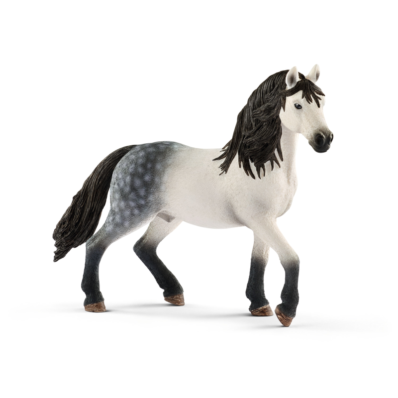 Schleich 13821 - Andalusier Hengst - Horse Club